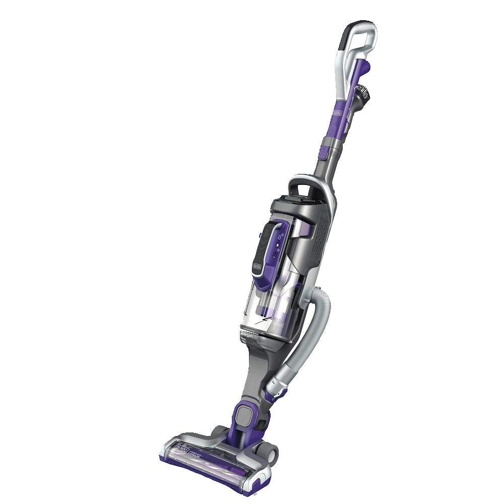 Best Cordless Vacuum for Pet Hair - PowerSeries Pro Pet