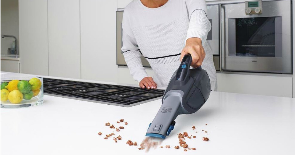 Best Dustbuster FAQ