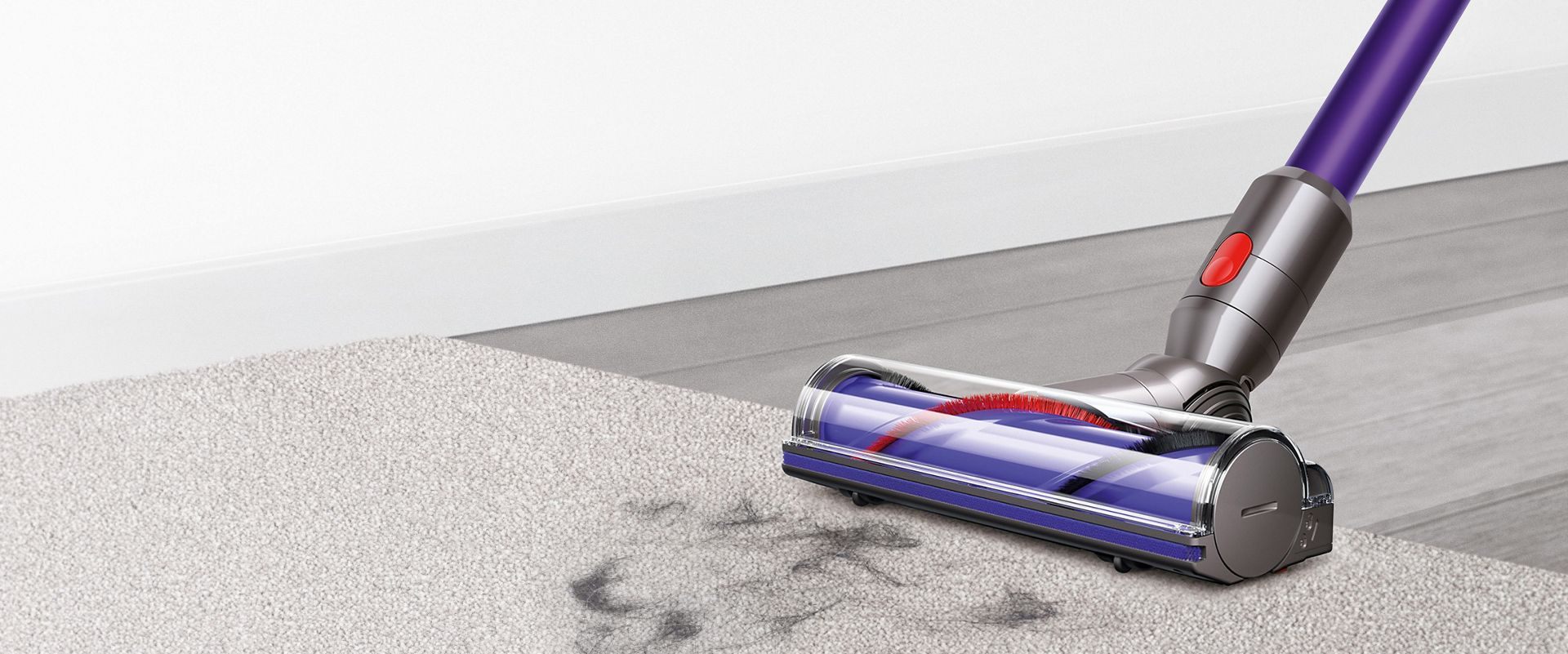 Dyson V7 Animal Best Cordless Vacuum for Pet Hair in 2018