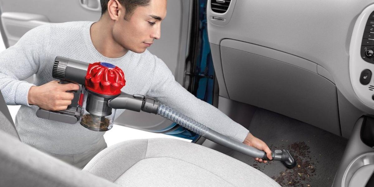 Best Car Vacuum Cleaner reviews