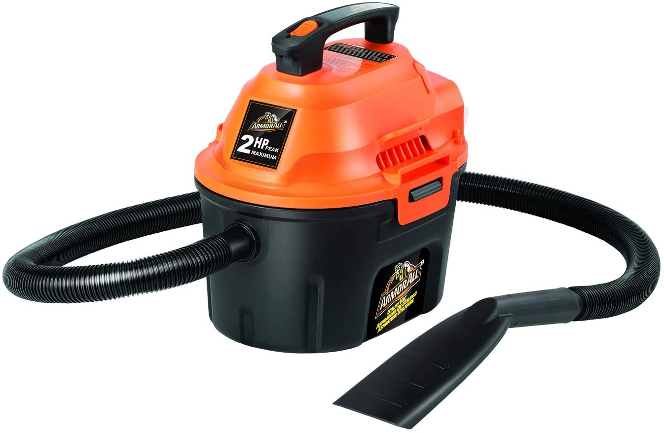 ArmorAll Vacuum
