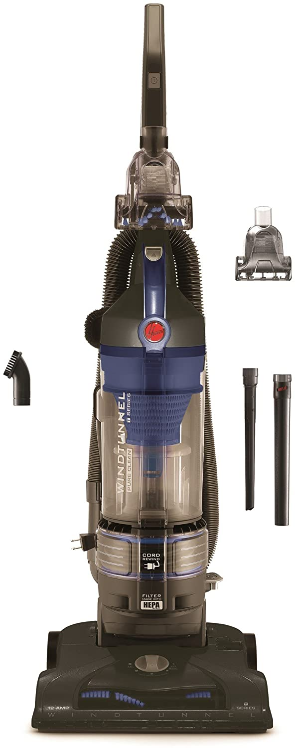 Hoover T-series Wind Tunnel Rewind Plus
