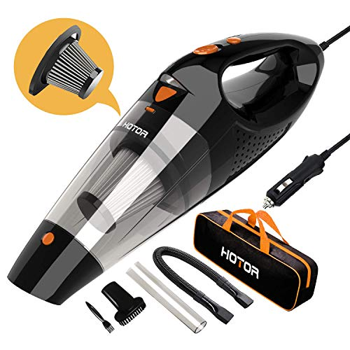 Hotor Car Vacuum - Best Overall
