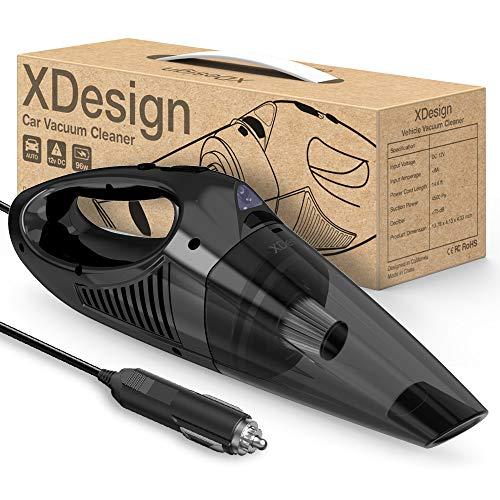 XDesign Car Vacuum